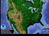 Click to view latest 24-hour fronts/precip forecast
